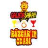 Rüzgar'ın Odası Kapı Süsü Galatasaray