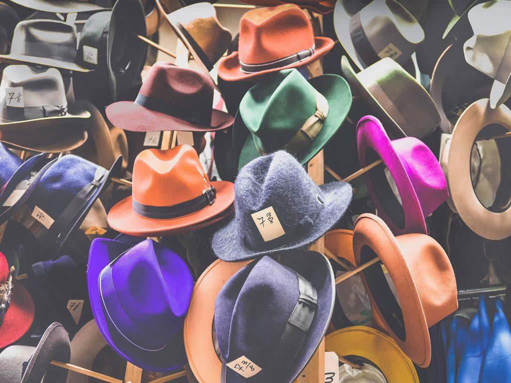 Keçe Hakkında - Keçe Şapkalar - Felt Hat