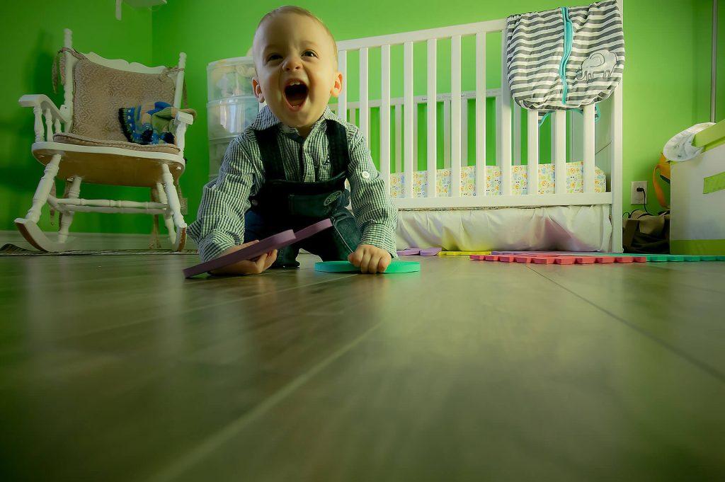 Bebek İçin Ayrı Bir Oda Nasıl Hazırlanmalı