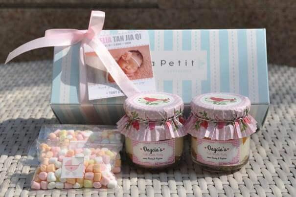 Doğum hatıra ve hediyelikleri