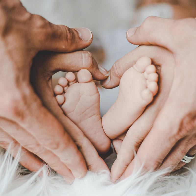 Renkli Hayallerim Doğum Fotoğrafı 10