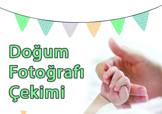 Ankara Doğum Fotoğraf Çekimi