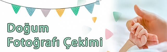 Ankara Doğum Fotoğrafı Çekimi